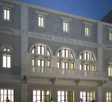 il Taranto Opera Festival al Fusco