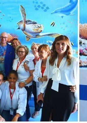Ospedali Dipinti a Taranto