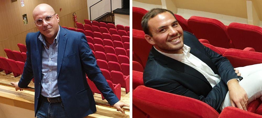 Eccoli gli ideatori del Taranto Opera Festival, un successo internazionale