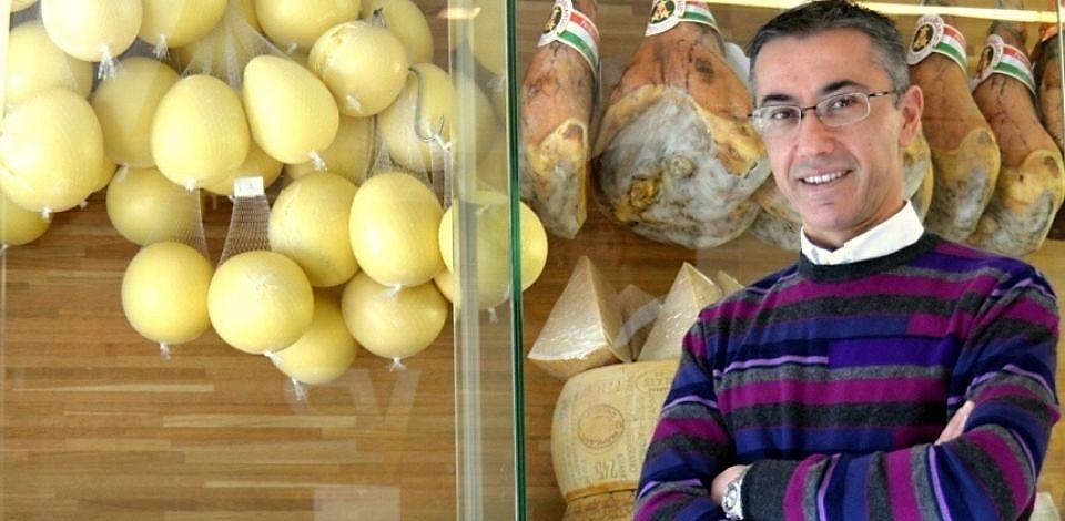 Mozzarella anni 60 Made in Taranto: il ritorno agli antichi sapori di Puglia