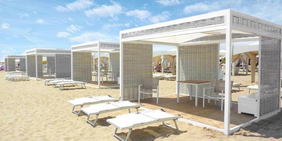 Estate 2020 anti Covid-19: l'unica soluzione in spiaggia ci sembra questa