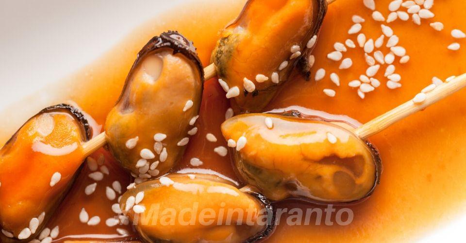 La cozza tarantina, regina dei mitili, diventa presidio Slow Food