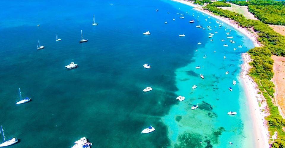 Isola di San Pietro, la bella dell'arcipelago pugliese delle Cheradi a Taranto