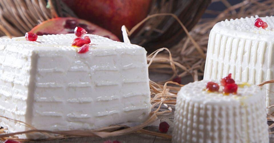 Giuncata pugliese, un toccasana tra i più antichi formaggi freschi