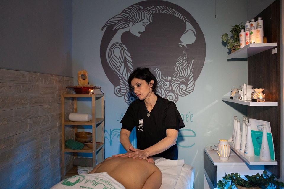 Massaggi rigeneranti a Taranto: il Centro Benessere Ninfe nel cuore della Città