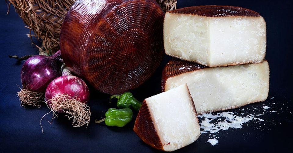 Il Pecorino è il più antico formaggio di Puglia dal tempo delle transumanze
