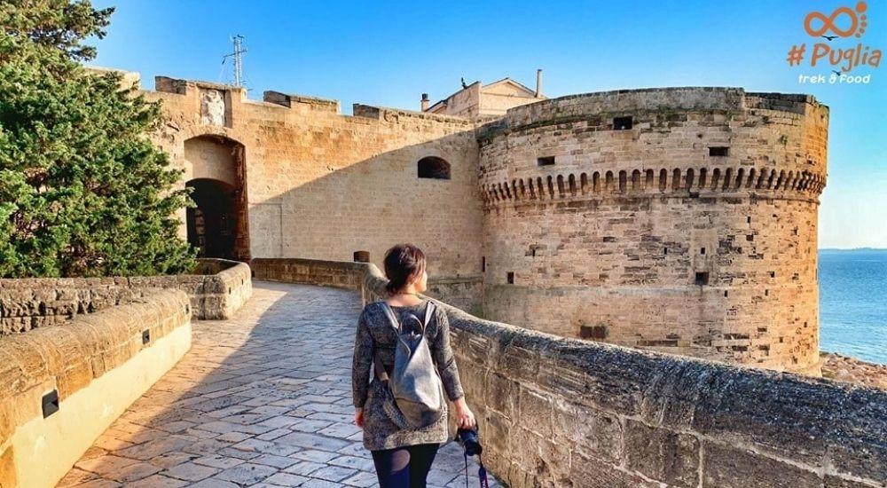 Stanziati 90 milioni per il turismo e 50 per un Acquario green a Taranto