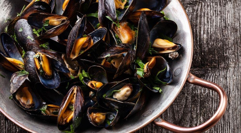 La Cozza tarantina si appresta a diventare presidio Slow Food