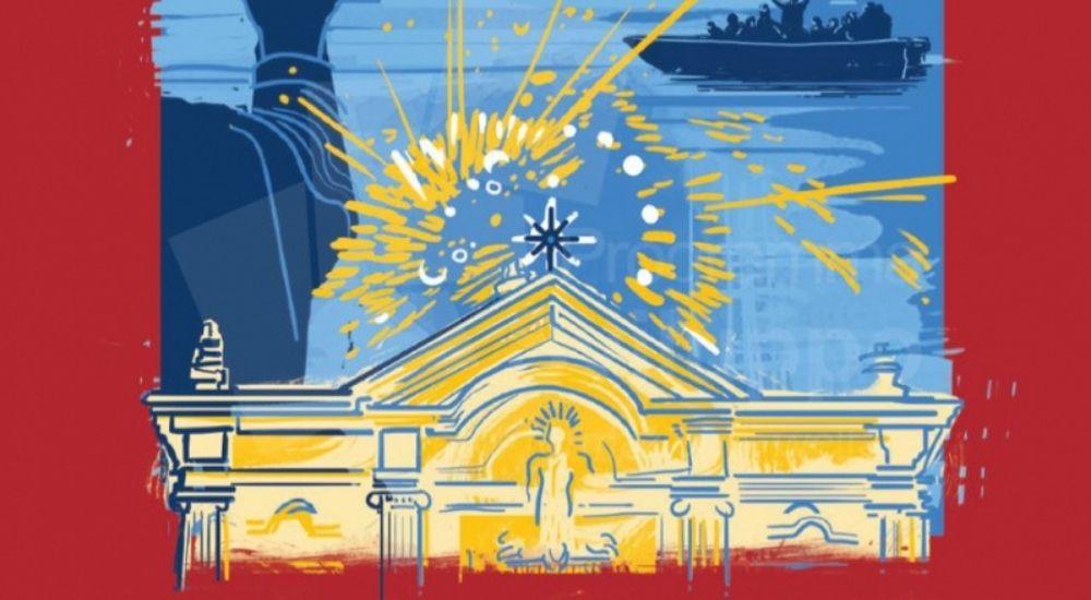 Un calendario d'autore per raccontare la Puglia, la più bella del mondo