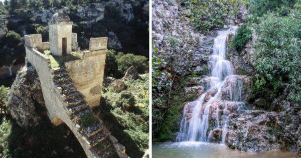 Gravina di Sant'Andrea, la meraviglia frequentata dal Neolitico fino al '900