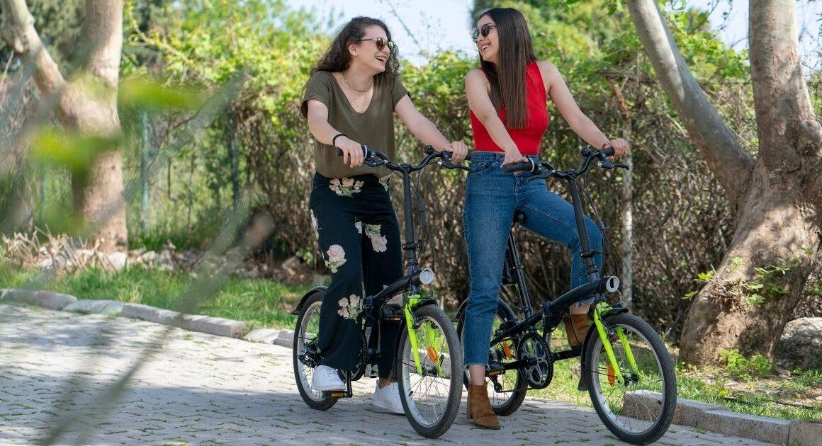 Bike sharing a Taranto