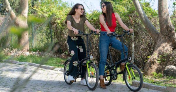 Bike sharing a Taranto: ecco dove è possibile noleggiare la bici