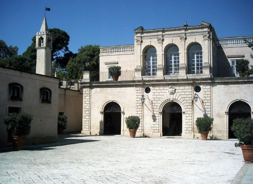 Masseria Cimino Taranto