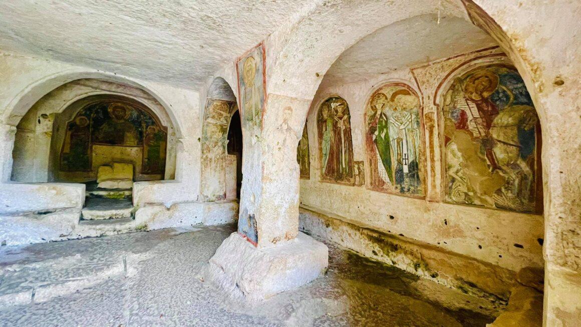 Grotte di Dio