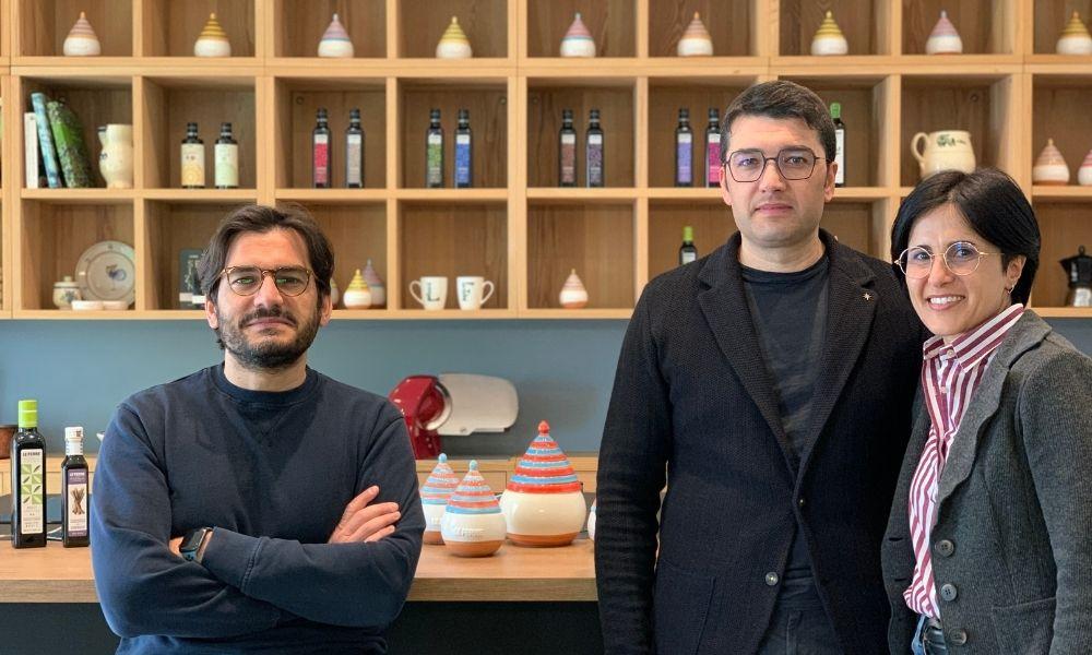 Le Ferre produce il miglior olio extravergine d'oliva d'Italia