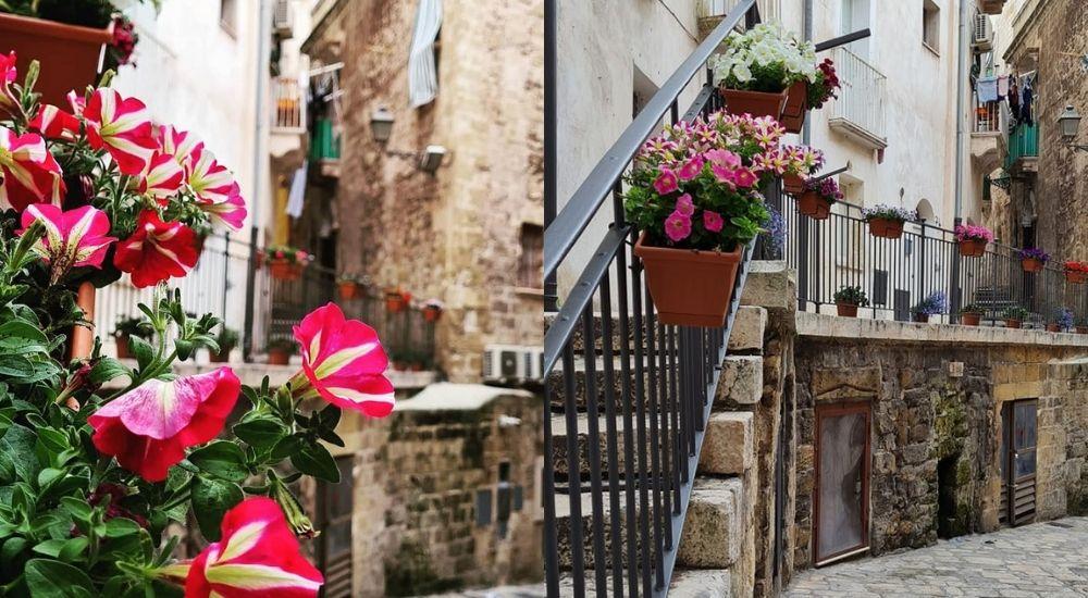 Città Vecchia di Taranto