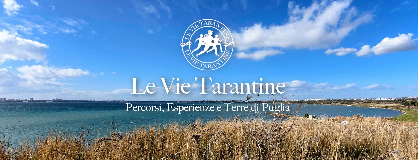 Le Vie Tarantine