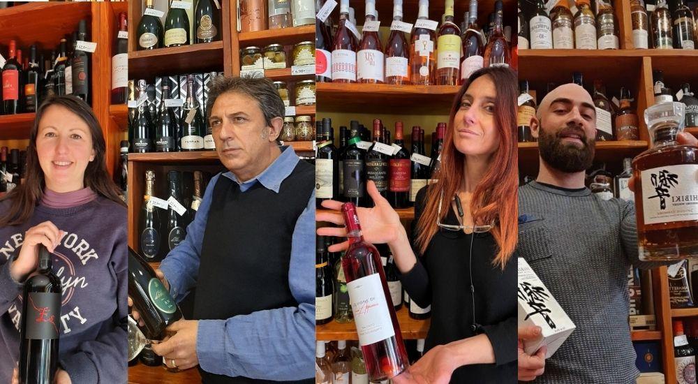 Premio Alta Qualità ad Enoteca Crudò, il meglio dei vini pugliesi a Taranto