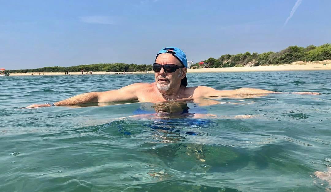 acque pulite a Taranto