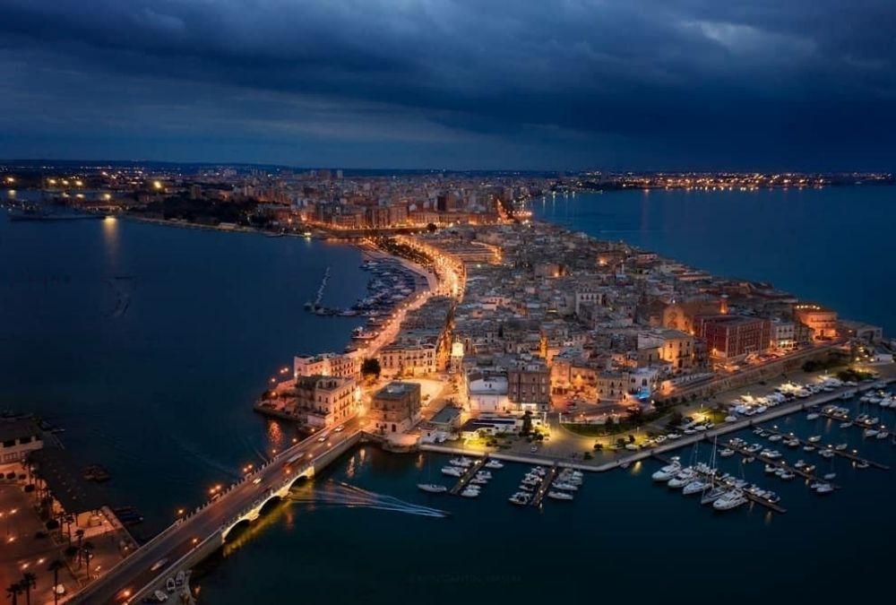 Taranto su Domus
