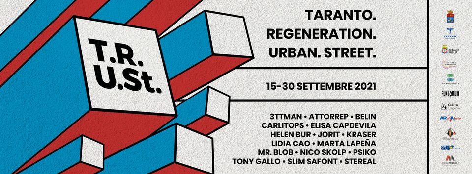 Trust Taranto