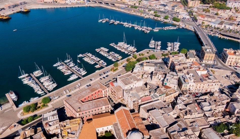 Fiera del Mare a Taranto: si terrà dal 15 al 17 ottobre in Villa Peripato